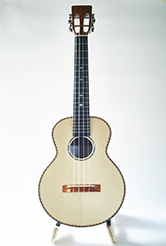 spruce tenor ukulele KT-01UK