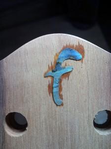 F's ukeのロゴマーク