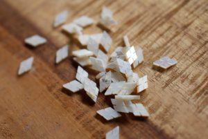 白蝶貝ダイヤモンドインレイ